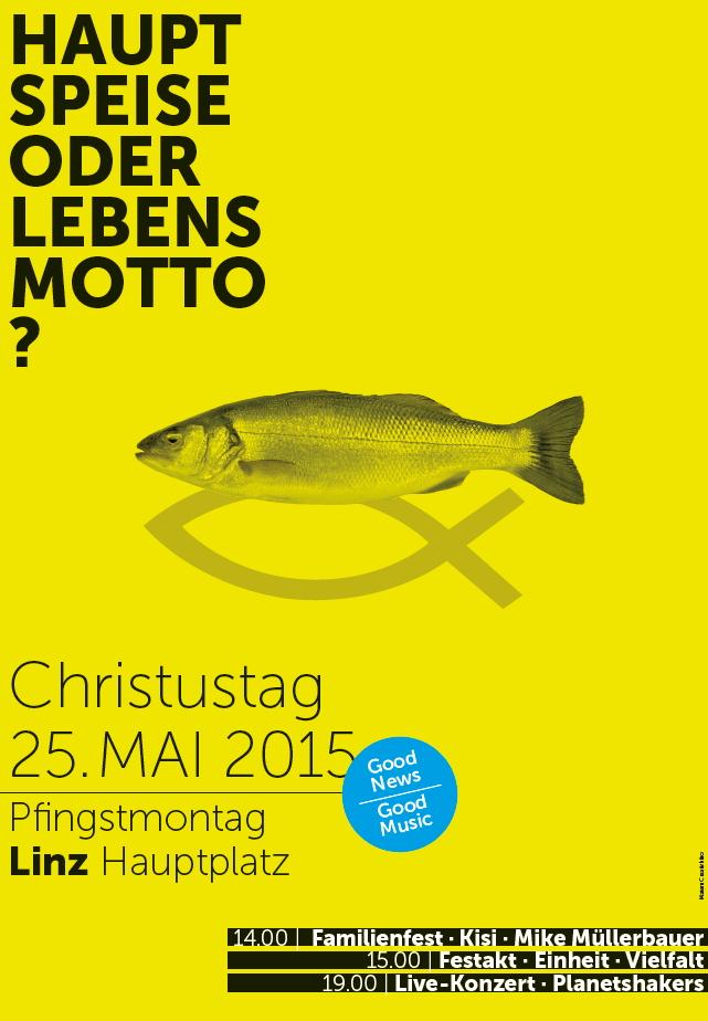 Christustag_Plakat